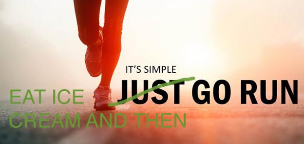 løbe citater En dags is ad libitum udligner 4 ugers intervaltræning? | Lenkas  løbe citater