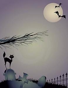 blackcat-graveyard