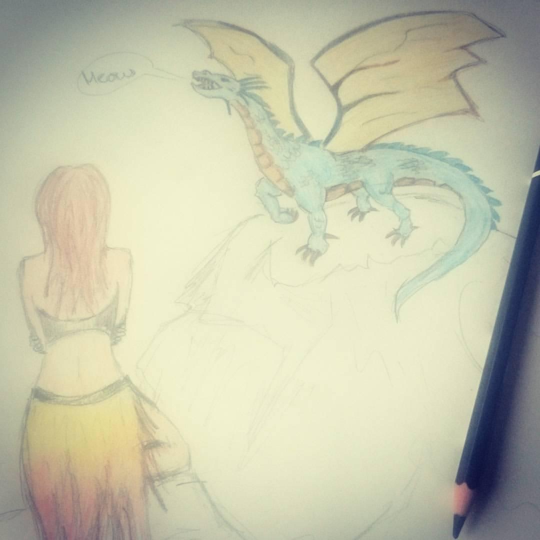dragonmeow